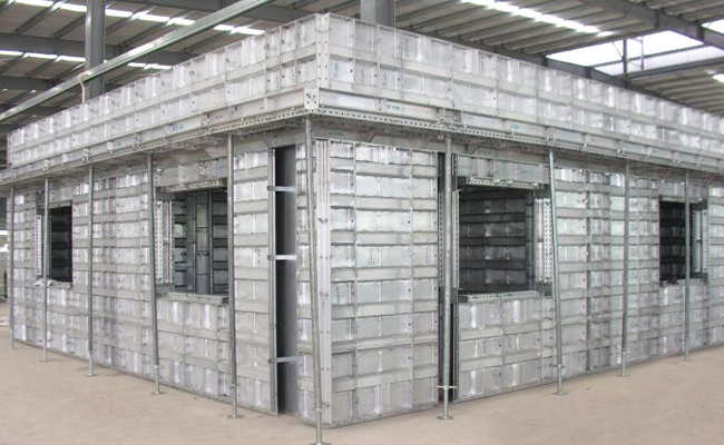 BSL Scaffolding Ltd