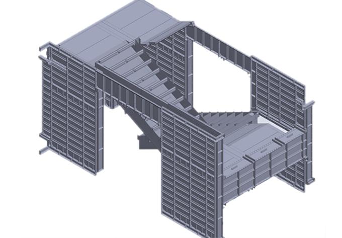 Aluminum Formwork - BSL